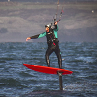 INITIATION KITEFOIL